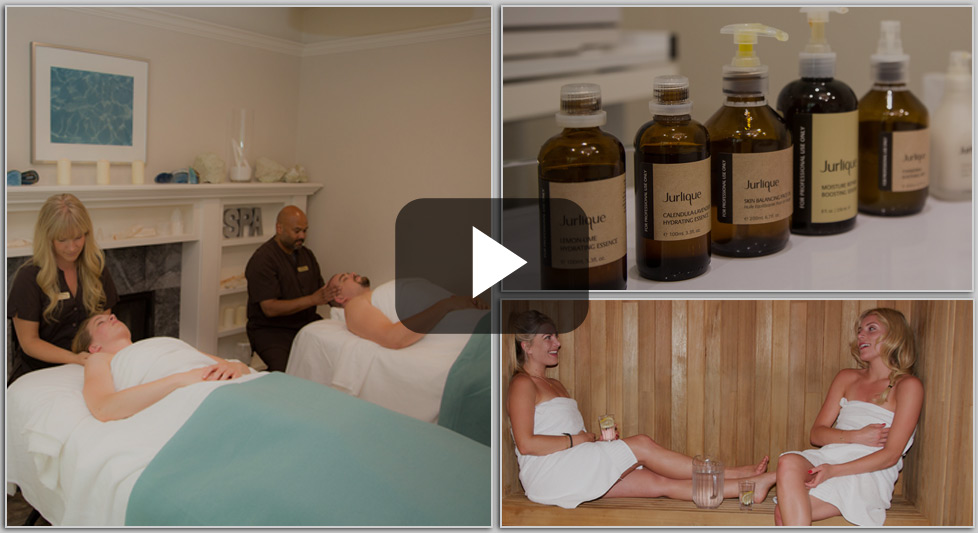 Waterstone Spa Video