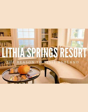 Lithia Springs Resort Travel + Trust & Wanderlust