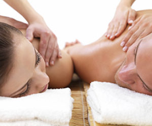 Spa Retreat Package