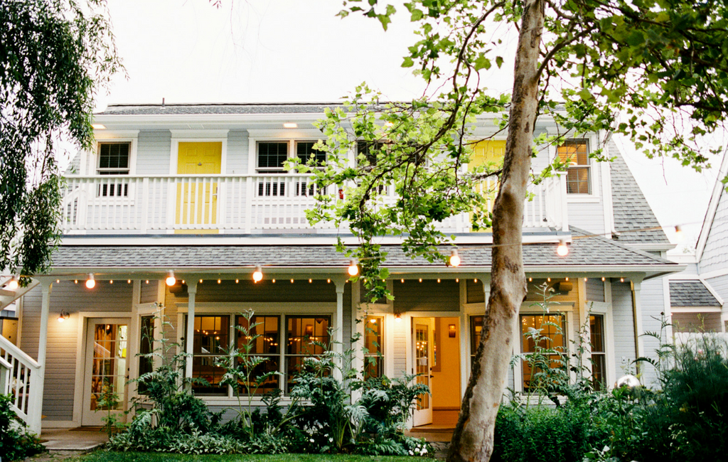 Your Perfect Romantic Couple's Getaway