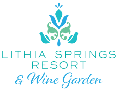 Lithia Springs Resort & Wine Garden Logo