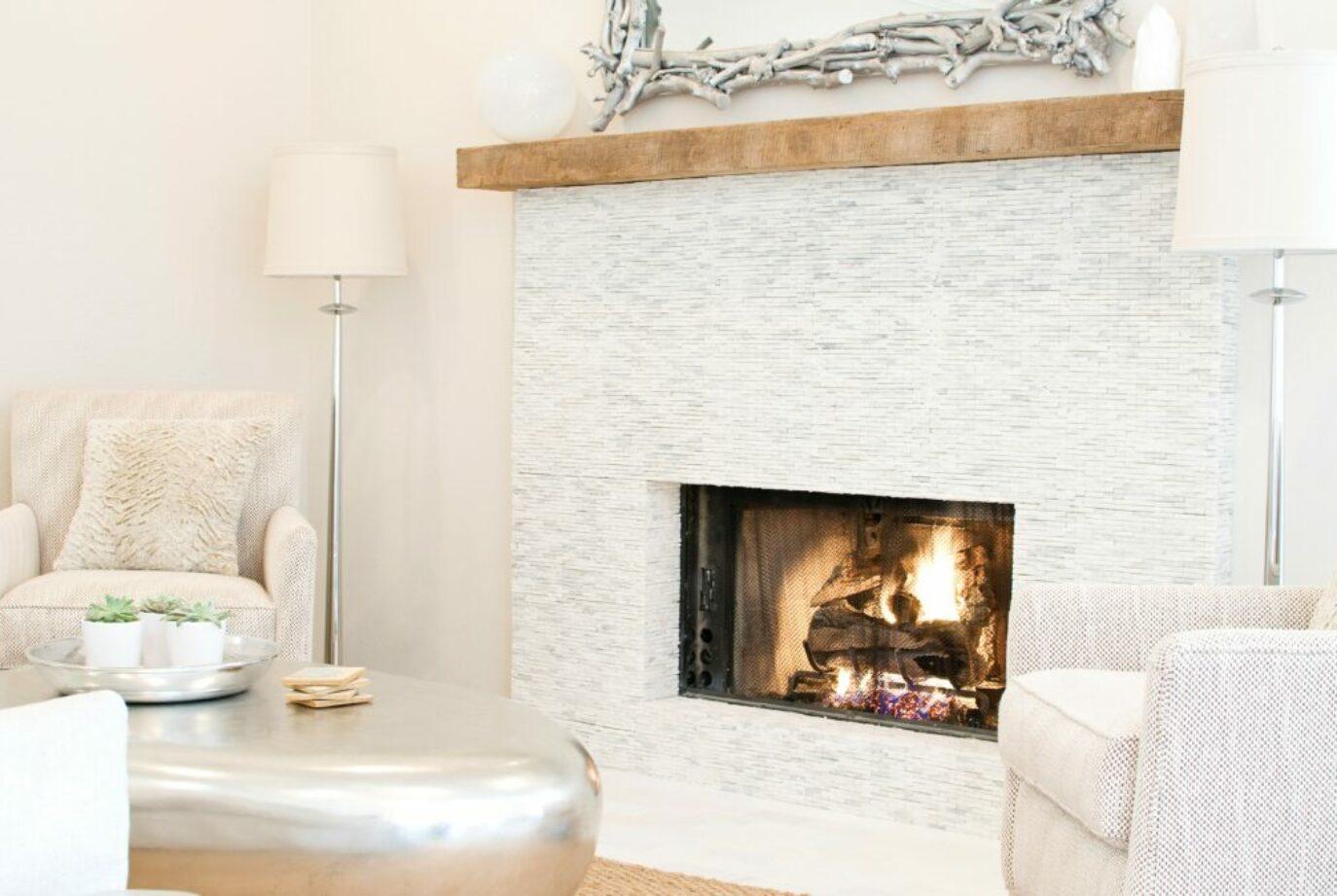 LSR Lobby Fireplace