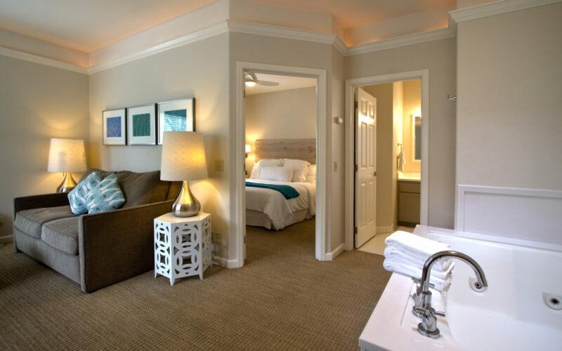 Lithia Springs Resort, Ashland, Oregon, Neuman Hotel Group